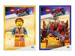 kostenlose lego 5005797 movie 2 tauschkartenpacks