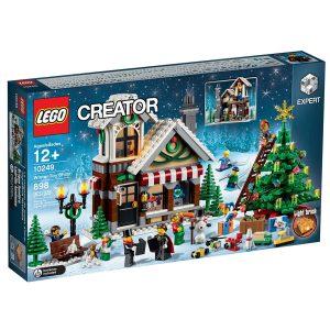 lego 10249 weihnachtlicher spielzeugladen