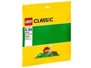 lego 10700 grune grundplatte