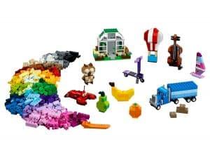 lego 10705 grose starterbox