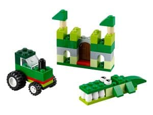 lego 10708 kreativ box grun