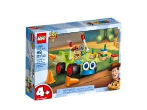 lego 10766 woody turbo
