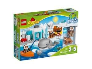 lego 10803 arktis