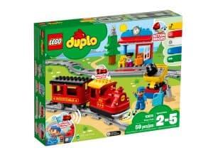 lego 10874 dampfeisenbahn