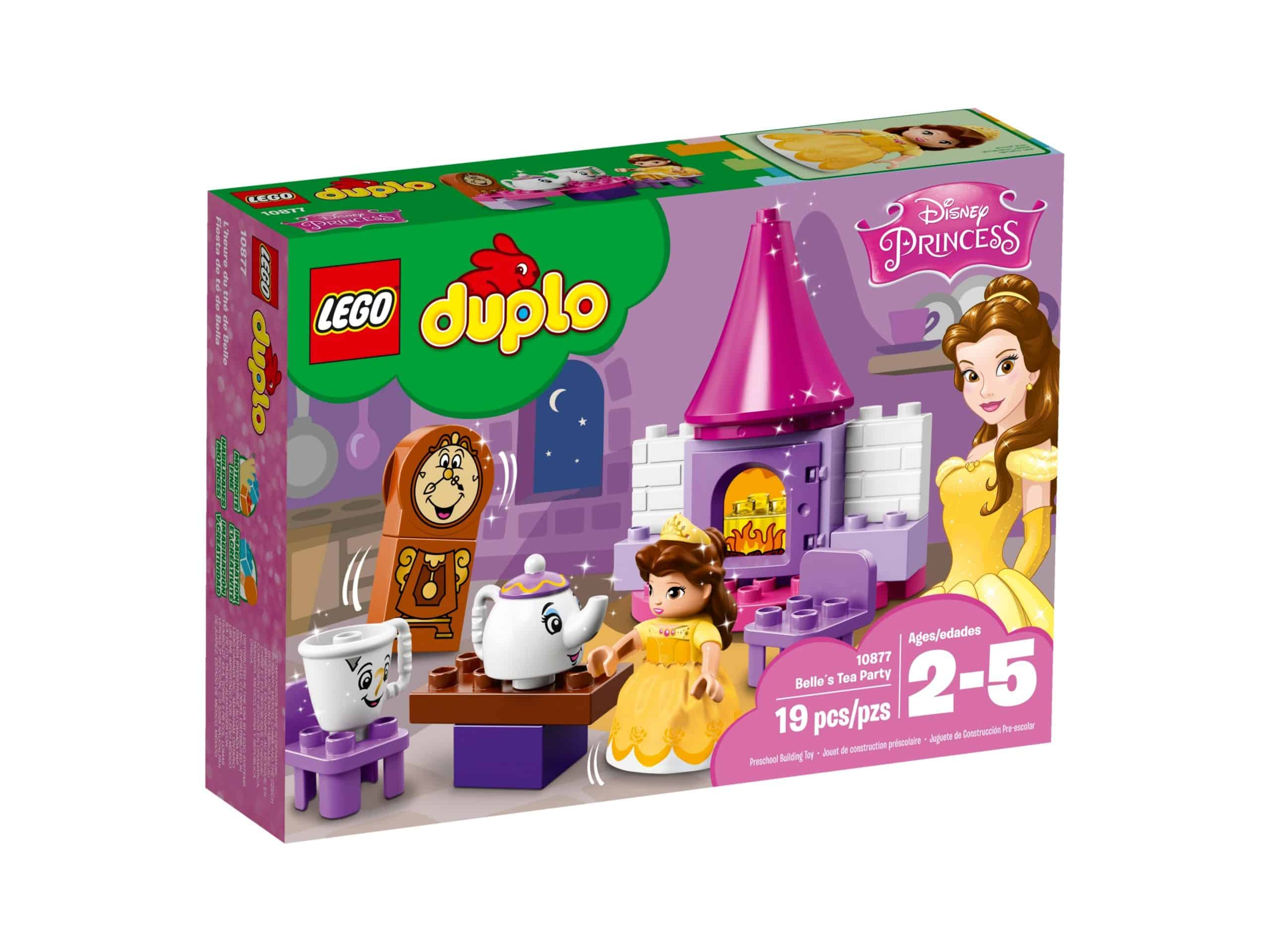 lego 10877 belles teeparty scaled