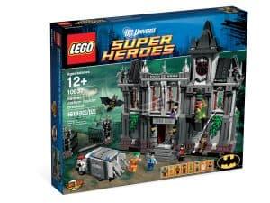 lego 10937 batman ausbruch aus arkham asylum
