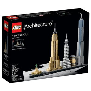 lego 21028 new york city