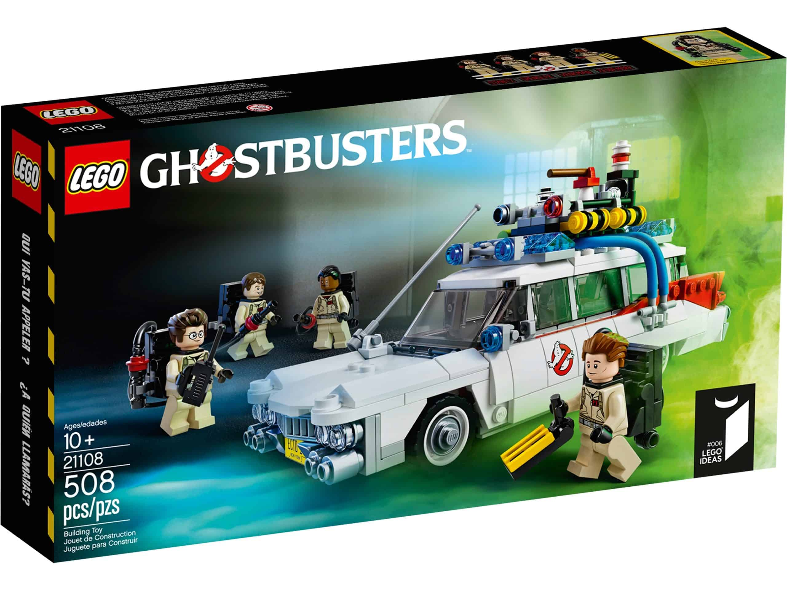 lego 21108 ghostbusters ecto 1 scaled