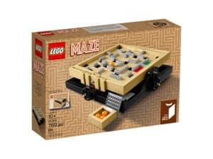 lego 21305 maze