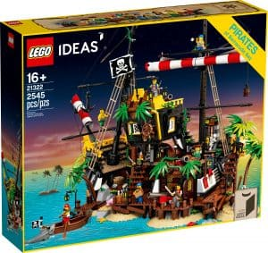lego 21322 piraten der barracuda bucht