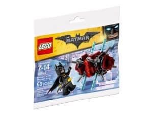 lego 30522 batman in der phantom zone