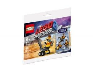 lego 30529 mini baumeister emmet