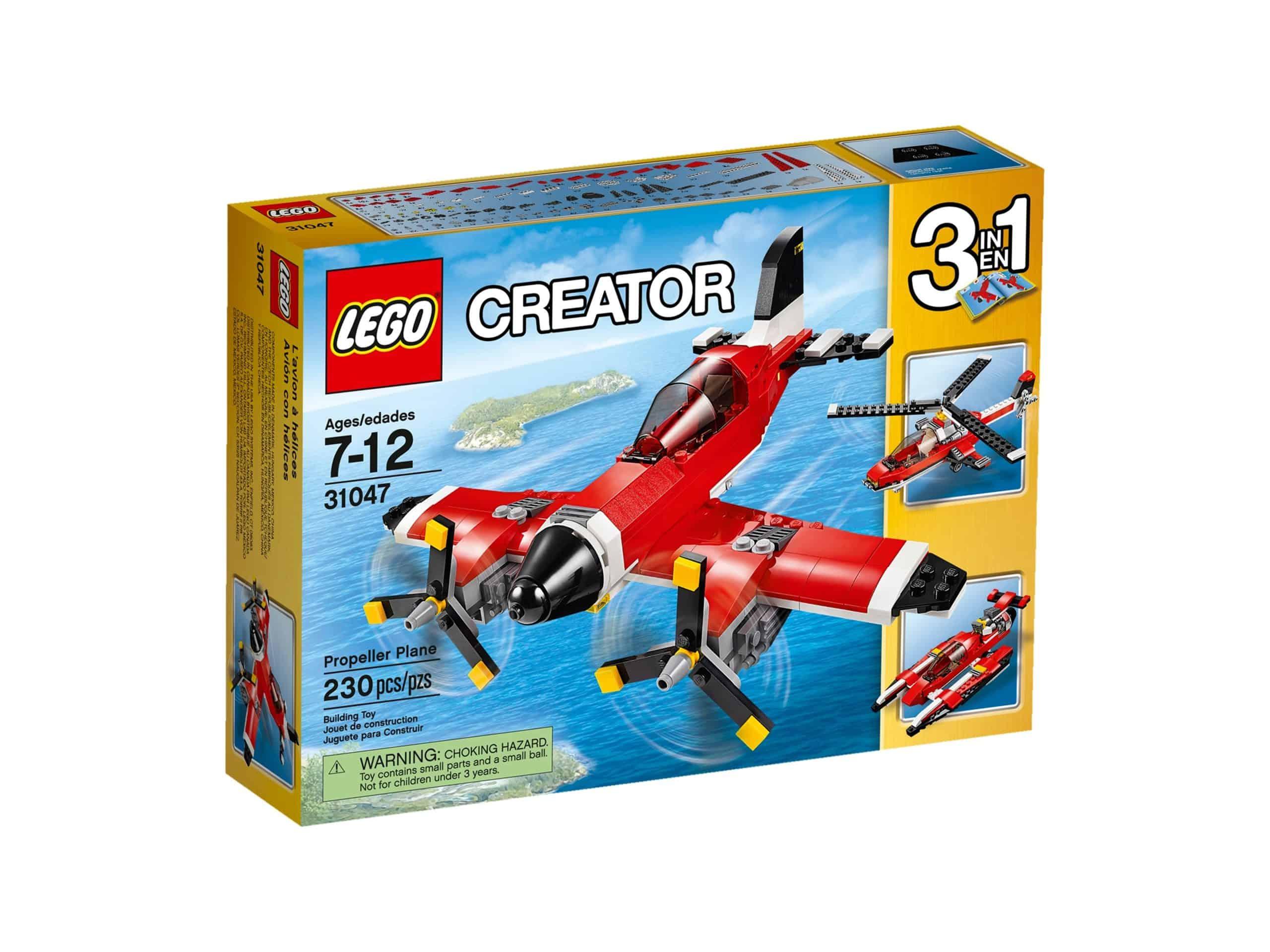 lego 31047 propeller flugzeug scaled