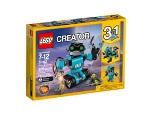 lego 31062 forschungsroboter