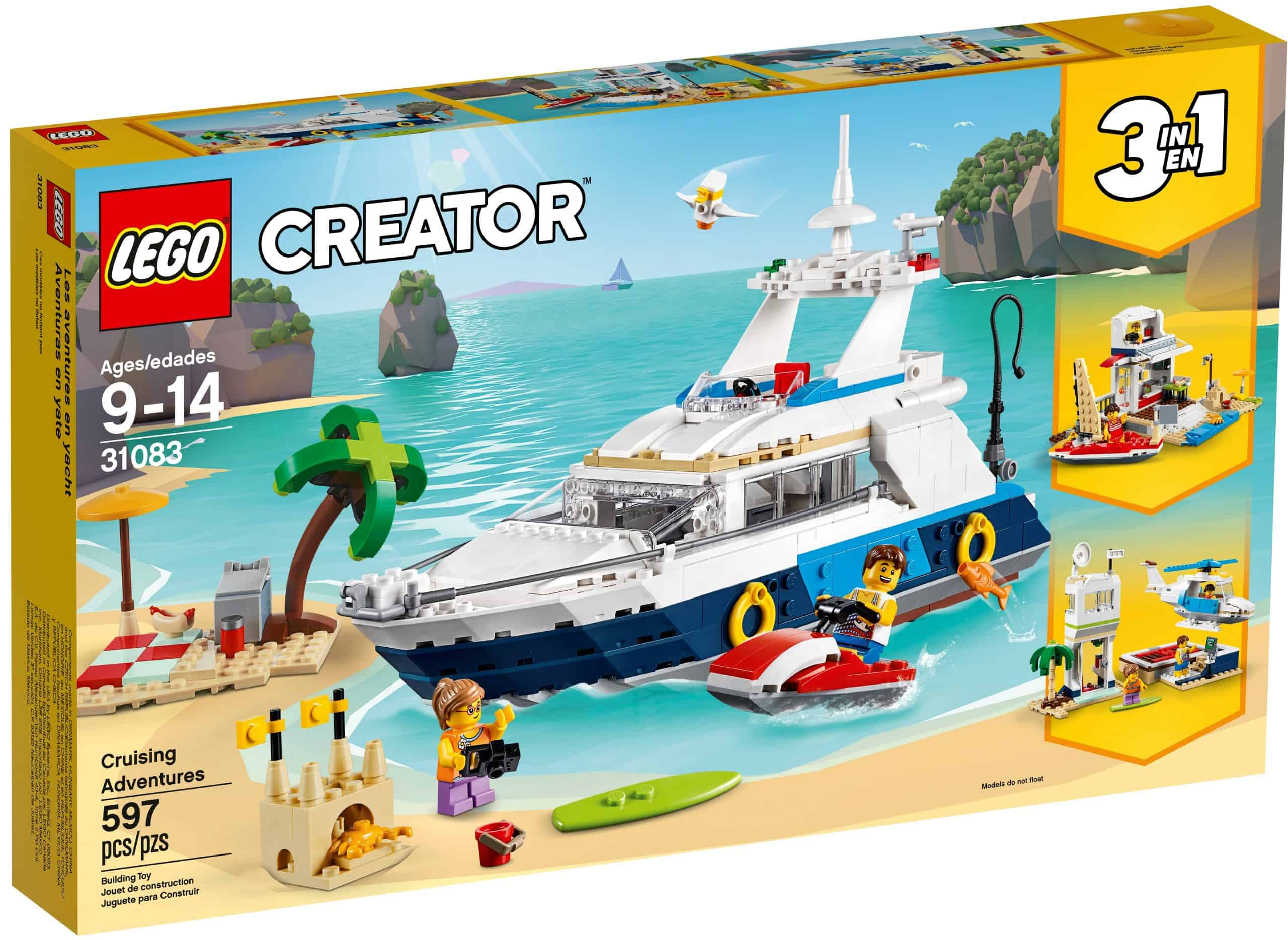 lego 31083 abenteuer auf der yacht scaled