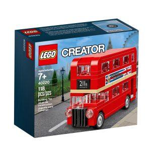 lego 40220 londoner bus