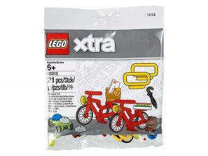 lego 40313 fahrrader