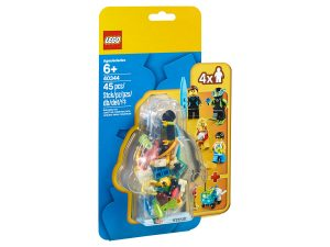 lego 40344 minifiguren set sommerparty