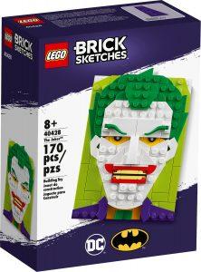 lego 40428 joker