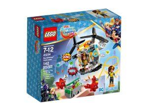 lego 41234 bumblebees hubschrauber