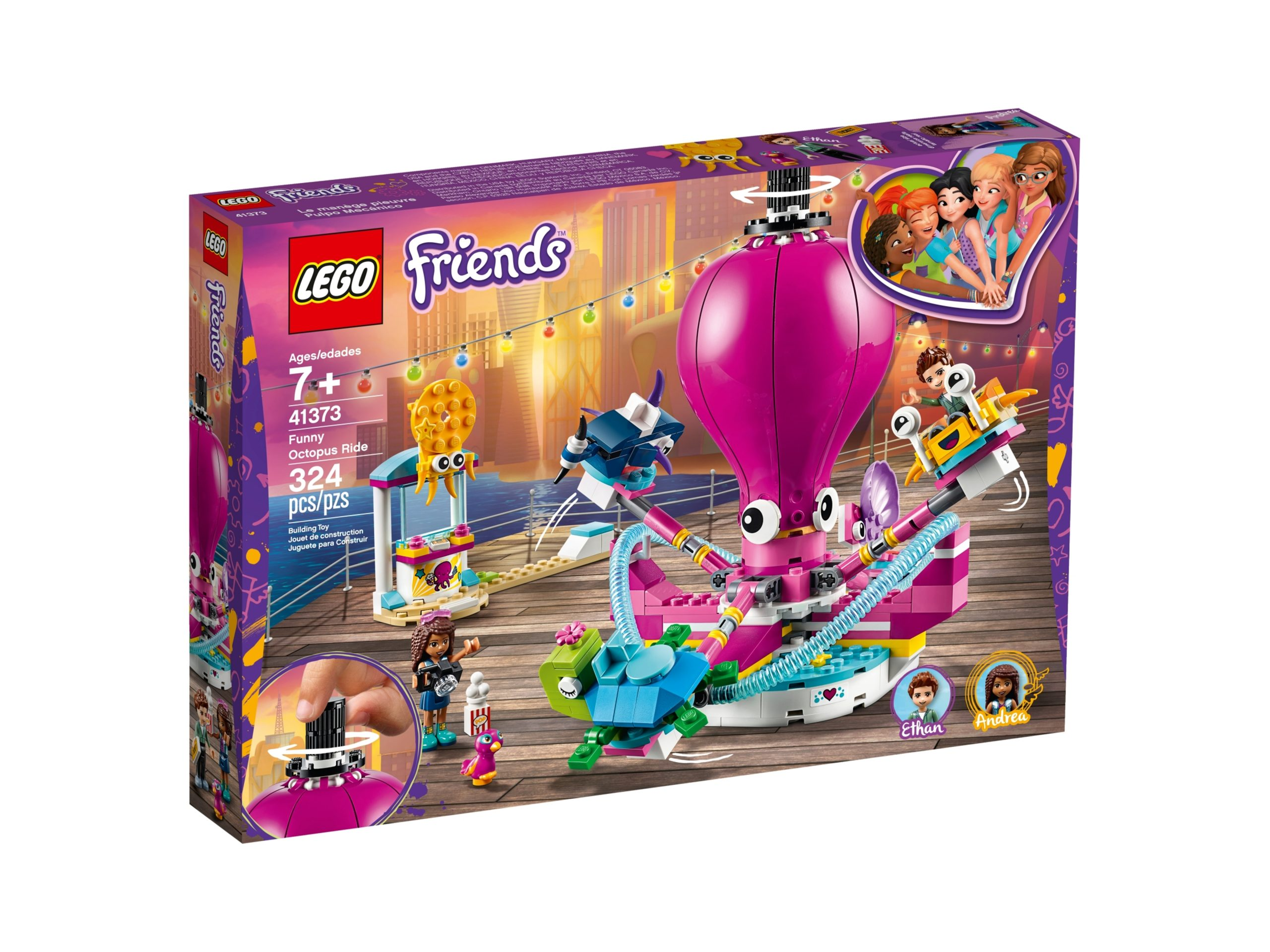 lego 41373 lustiges oktopus karussell scaled