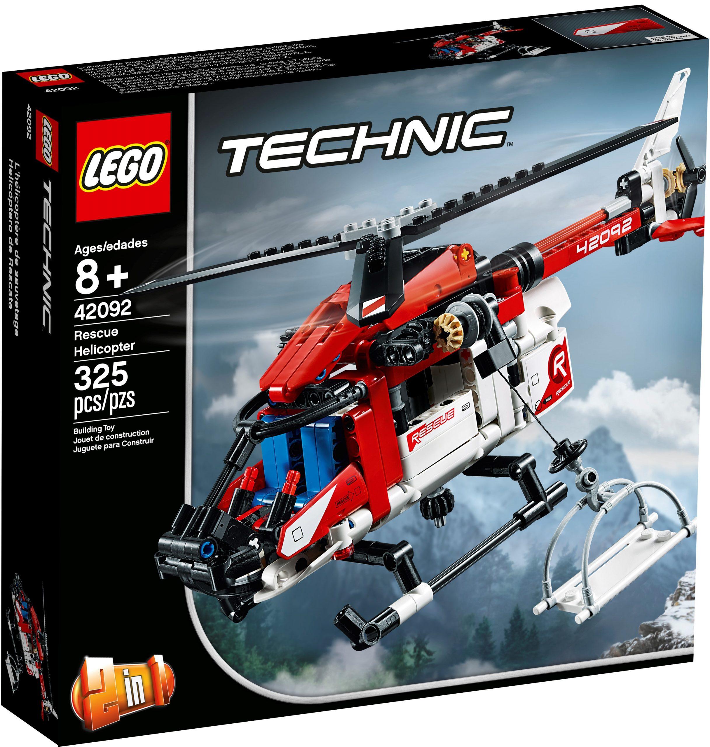 lego 42092 rettungshubschrauber scaled