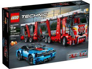 lego 42098 autotransporter