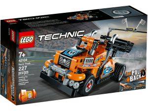 lego 42104 renn truck