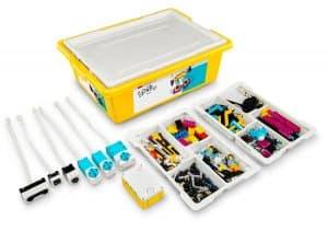 LEGO 45678 Education SPIKE Prime-Set - 20210818