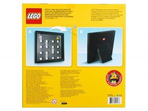 lego 5005359 minifigur sammlerrahmen