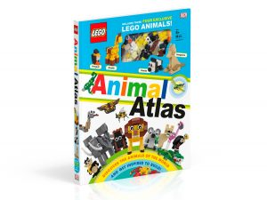 lego 5005666 animal atlas