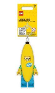 lego 5005706 bananen mann schlusselanhanger mit licht