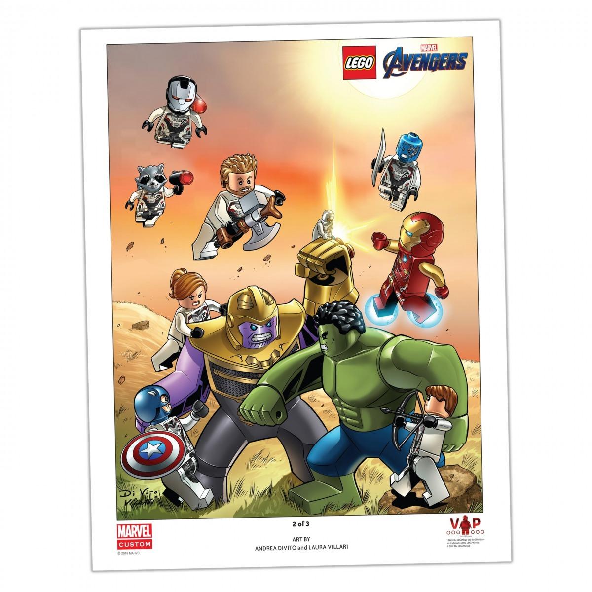 lego 5005881 avengers endgame poster motiv 2 von 3 scaled