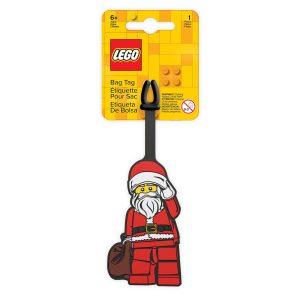 lego 5006030 weihnachtsmann taschenanhanger