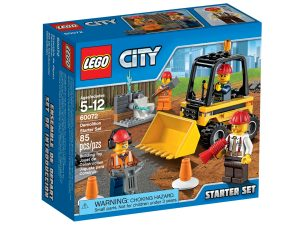 lego 60072 abriss experten starter set