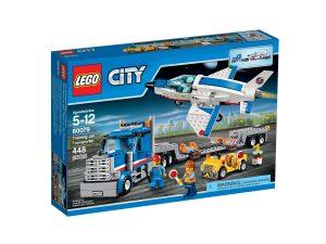 lego 60079 weltraumjet mit transporter