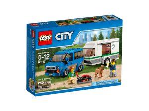lego 60117 van wohnwagen