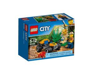 lego 60156 dschungel buggy
