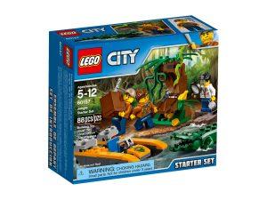 lego 60157 dschungel starter set