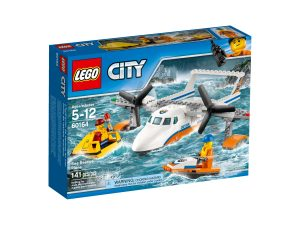 lego 60164 rettungsflugzeug