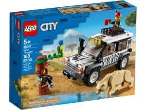lego 60267 safari gelandewagen