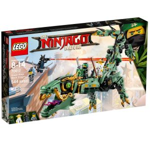 lego 70612 mech drache des grunen ninja