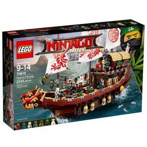 lego 70618 ninja flugsegler