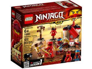 lego 70680 ninja tempeltraining