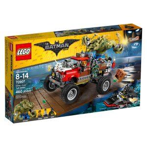 lego 70907 killer crocs truck