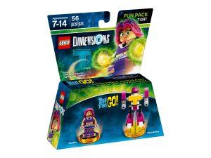 lego 71287 teen titans go fun pack