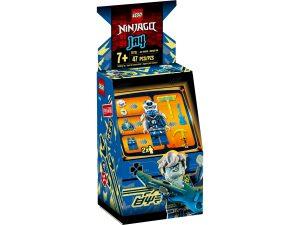 lego 71715 avatar jay arcade kapsel