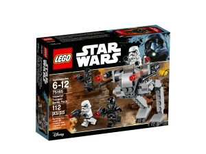 lego 75165 imperial trooper battle pack