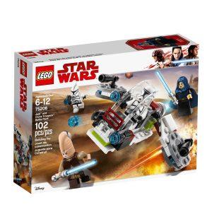 lego 75206 jedi und clone troopers battle pack