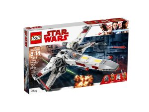 lego 75218 x wing starfighter